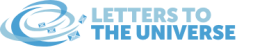 Letters to the Universe Logo